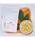 ORGE 400 gélules dosées à 400 mg enveloppe 100% végétale