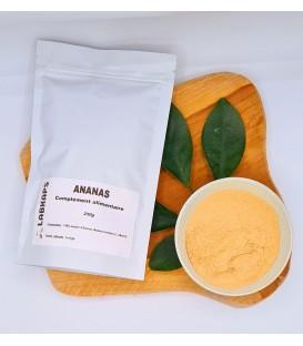 ANANAS POUDRE - 250 g