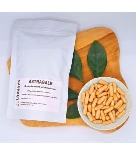 ASTRAGALE 200 gélules dosées
