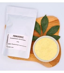 FENUGREC POUDRE -250 G